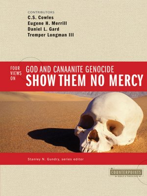 Show Them No Mercy by C  S  Cowles · OverDrive (Rakuten OverDrive
