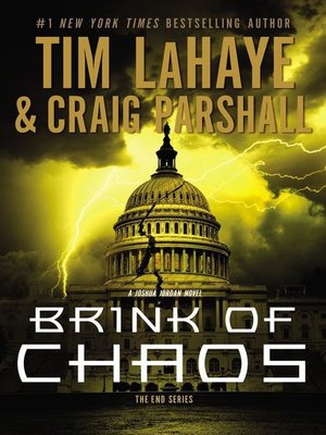 cover image of Brink of Chaos