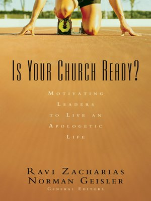 cover image of Is Your Church Ready?