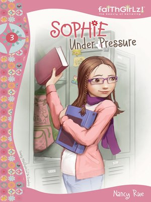 cover image of Sophie Under Pressure