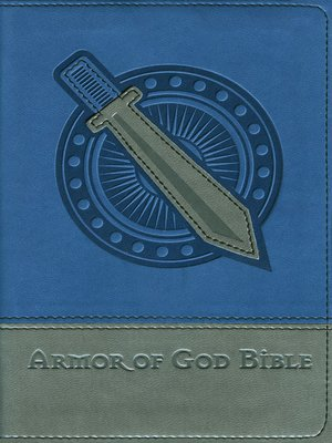 cover image of Armor of God Bible