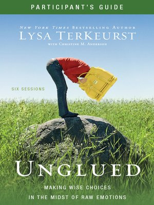 cover image of Unglued Participant's Guide