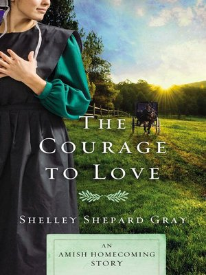 cover image of The Courage to Love
