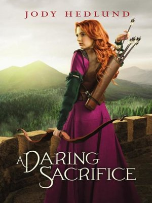 cover image of A Daring Sacrifice