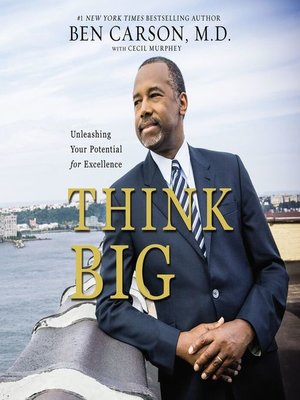 cover image of Think Big