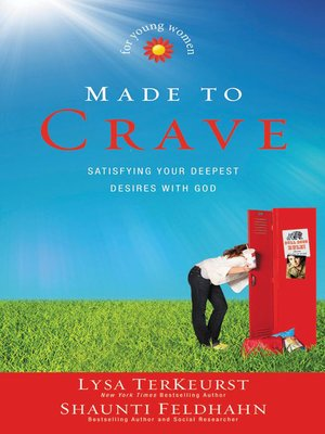 cover image of Made to Crave for Young Women