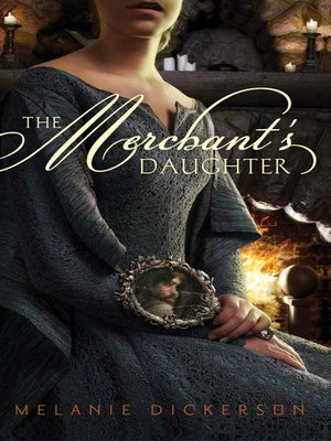 cover image of The Merchant's Daughter