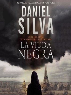 cover image of viuda negra