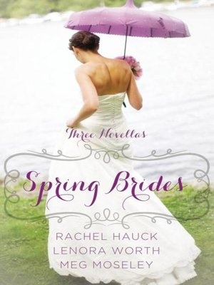 cover image of Spring Brides