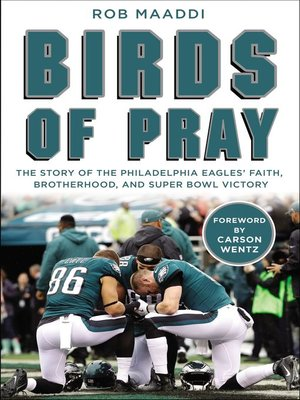 cover image of Birds of Pray