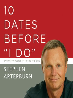 cover image of 10 Dates Before 'I Do'