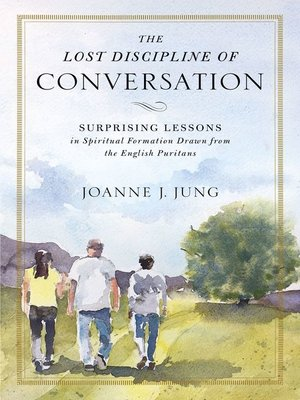cover image of The Lost Discipline of Conversation