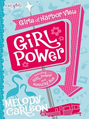 cover image of Girl Power