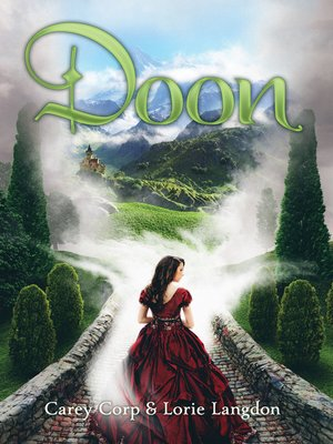 cover image of Doon