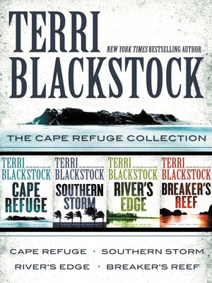 cover image of The Cape Refuge Collection
