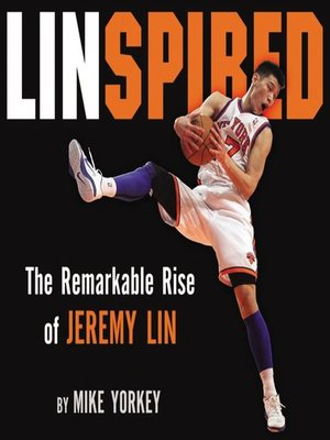 cover image of Linspired