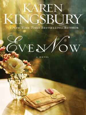 cover image of Even Now
