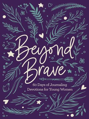 cover image of Beyond Brave