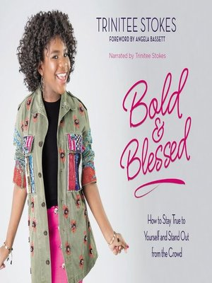cover image of Bold and Blessed