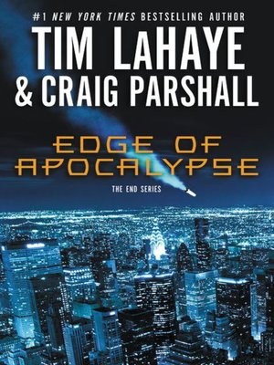 cover image of Edge of Apocalypse