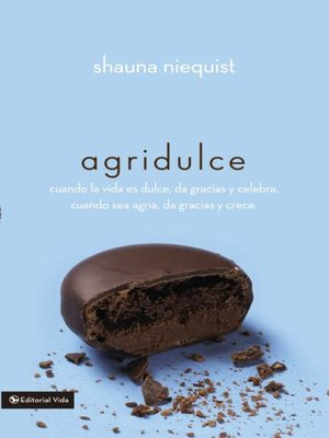 cover image of Agridulce