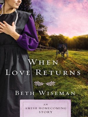 cover image of When Love Returns