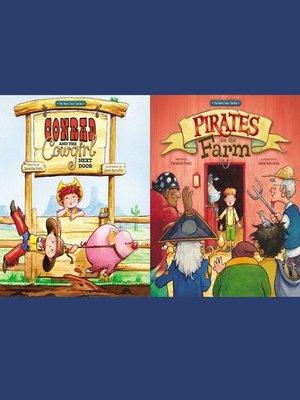 cover image of The Next Door Series