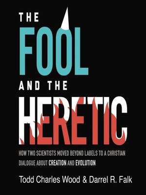 cover image of The Fool and the Heretic