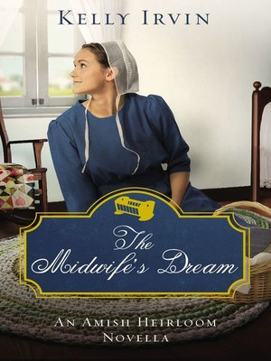 cover image of The Midwife's Dream