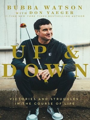 cover image of Up and Down