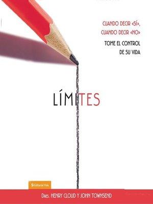 cover image of Límites