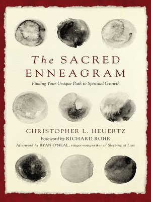 cover image of The Sacred Enneagram