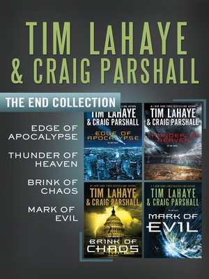 cover image of The End Collection