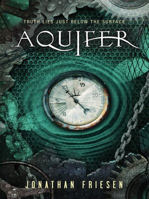 cover image of Aquifer