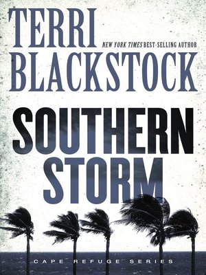 cover image of Southern Storm