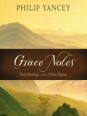 cover image of Grace Notes