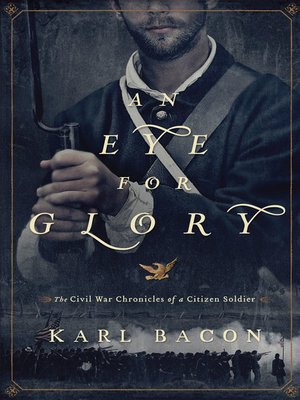 cover image of An Eye for Glory