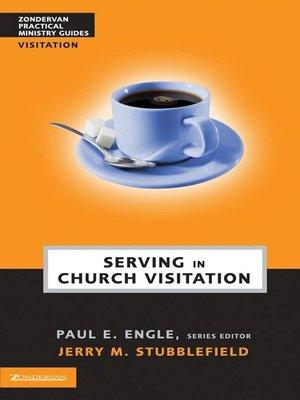 serving by safeguarding your church welch robert h engle paul e