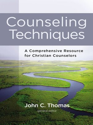cover image of Counseling Techniques