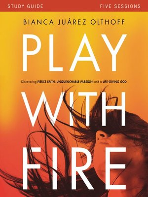 cover image of Play with Fire Study Guide