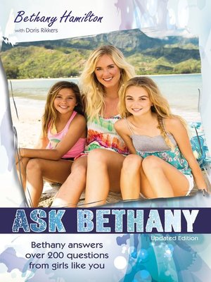 cover image of Ask Bethany, Updated