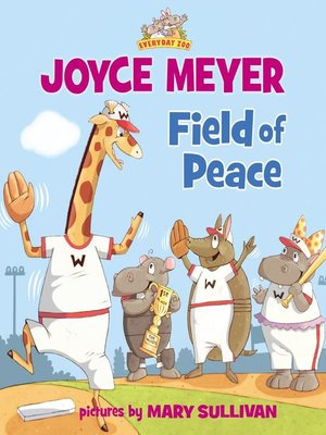 cover image of Field of Peace