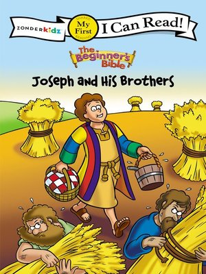 cover image of Joseph and His Brothers