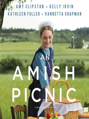 cover image of An Amish Picnic