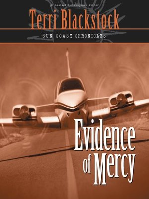 cover image of Evidence of Mercy