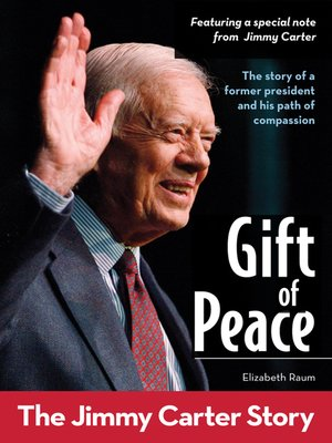 cover image of Gift of Peace