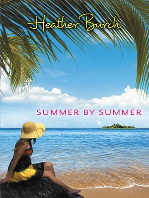 cover image of Summer by Summer
