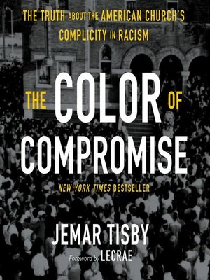 cover image of The Color of Compromise