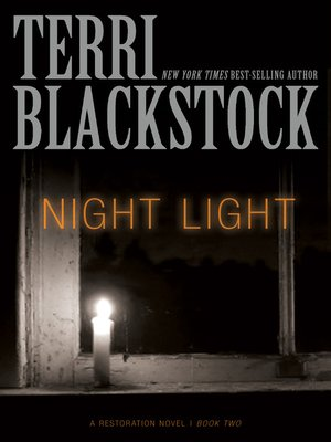 cover image of Night Light