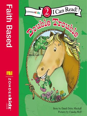 cover image of Double Trouble